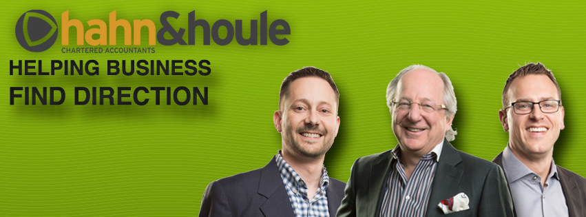 Hahn and Houle Edmonton Accountants