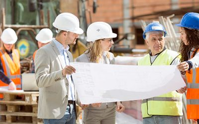 4 Ways to Build Process Improvement Into the Culture of Your Construction Company