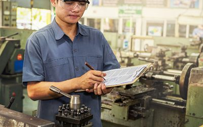 Creating a Change Team in Manufacturing